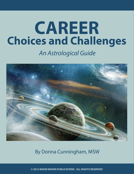 Career Horoscope 12222